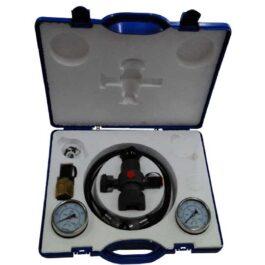 Diaphragm Type Accumulator Charging Kit