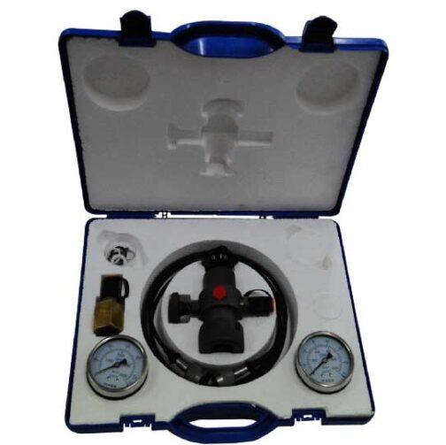 Diaphragm-Type-Accumulator-Charging-Kit