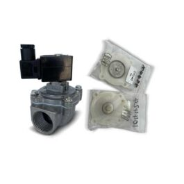 Dust Collector Seal Kits