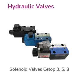 Solenoid-Valves-Cetop